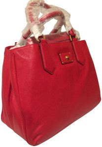 Marc by Marc Jacobs Tote in Rosey Red