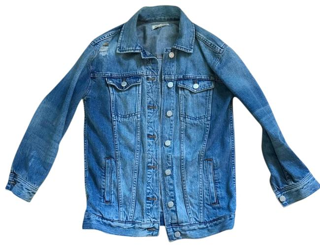 Item - Denim Jacket Size 00 (XXS)