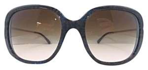 Chanel Chanel 5292-b 1489/S5 Dark Glitter Crystals Sunglasses