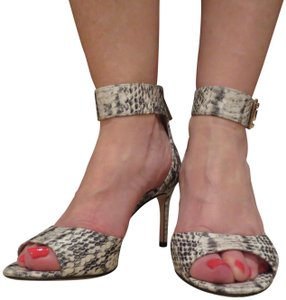 Louise et Cie Cookies and Cream Sandals