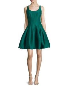 Halston Fit And Flare New Heritage Dress