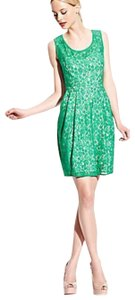 Betsey Johnson Lace Occassion Dress