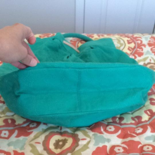 American Eagle Outfitters Tote in Teal