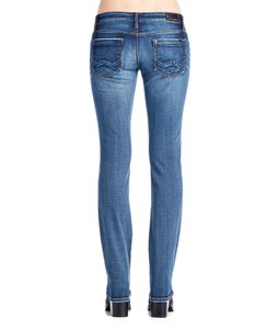 Cult of Individuality Straight Leg Jeans