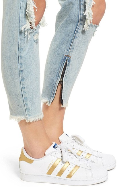 One Teaspoon Relaxed Fit Jeans