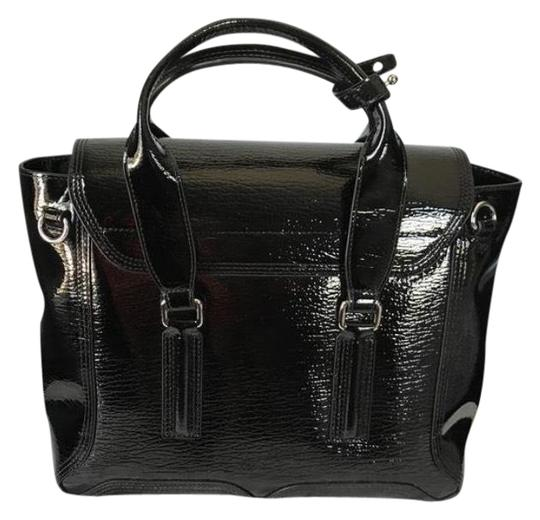 Preload https://img-static.tradesy.com/item/23382172/31-phillip-lim-medium-satchel-black-patent-leather-backpack-0-1-540-540.jpg