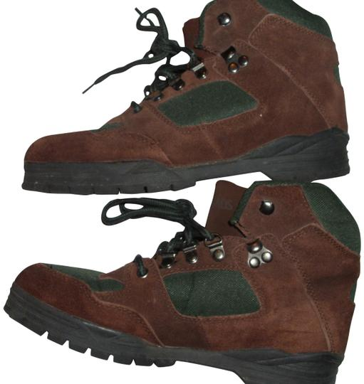 Preload https://img-static.tradesy.com/item/23382271/criss-cross-sturdy-yet-attractive-hiking-boots-by-crossroads-harley-davidson-sneakers-size-us-75-reg-0-1-540-540.jpg