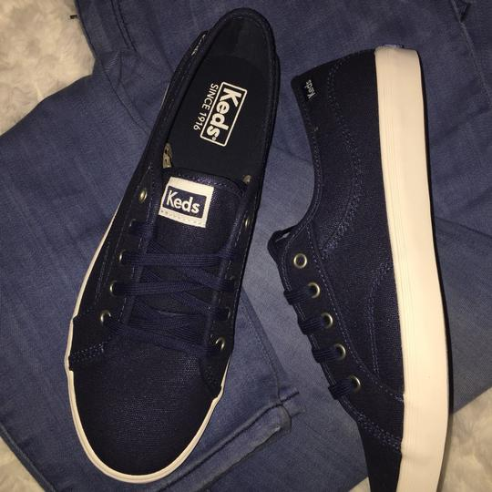 Keds NAVY/WHITE Athletic