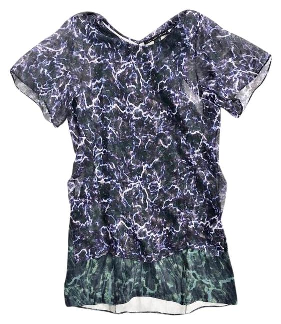Preload https://img-static.tradesy.com/item/23382416/theyskens-theory-green-purple-ilvet-short-casual-dress-size-4-s-0-1-650-650.jpg