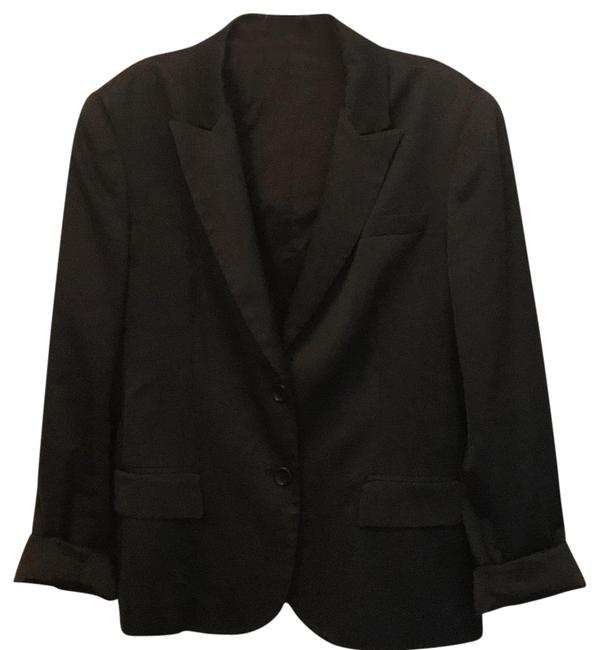 Preload https://img-static.tradesy.com/item/23382717/theory-black-striped-blazer-size-12-l-0-1-650-650.jpg