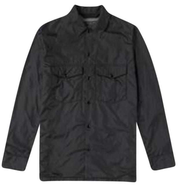 Preload https://img-static.tradesy.com/item/23382802/rag-and-bone-black-men-s-heath-shirt-jacket-size-12-l-0-1-650-650.jpg