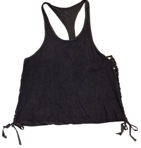 Addicted To T's Top Black