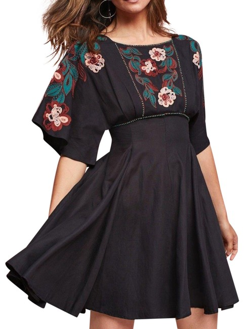 Preload https://img-static.tradesy.com/item/23382887/anthropologie-multi-color-priscilla-embroidered-by-featherbone-mid-length-cocktail-dress-size-8-m-0-1-650-650.jpg
