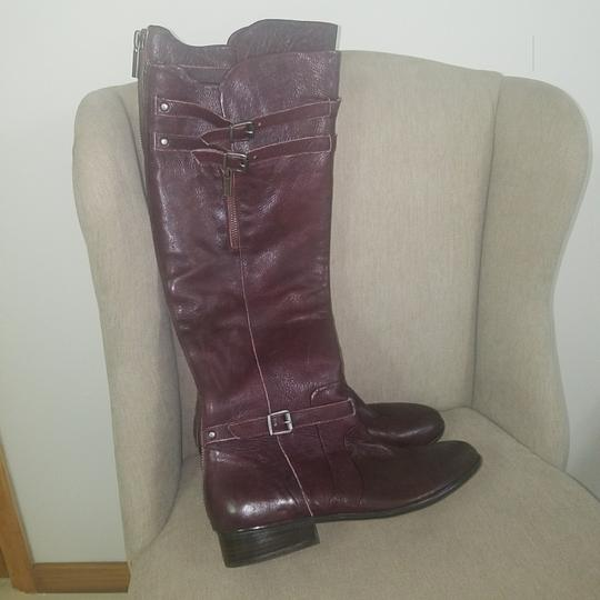 Preload https://img-static.tradesy.com/item/23382936/dolce-vita-burgundy-back-zip-riding-bootsbooties-size-us-10-regular-m-b-0-0-540-540.jpg