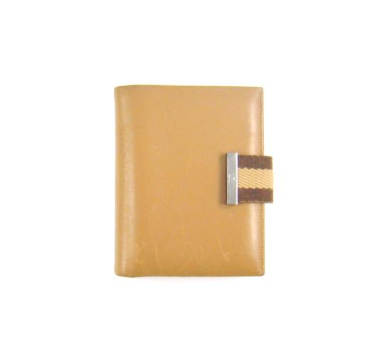 Gucci Agenda Calf Leather Notebook Planner Cover