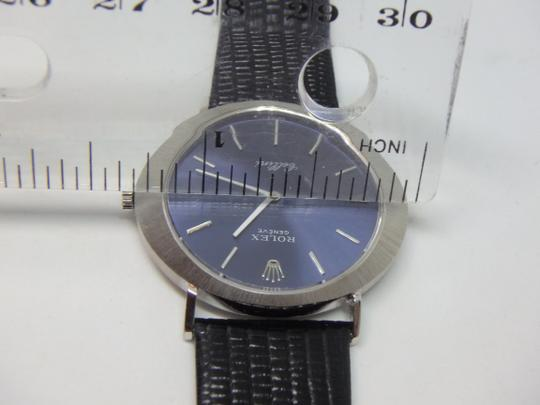 Rolex Manual Winding Cellini Ref. 3758 Watch