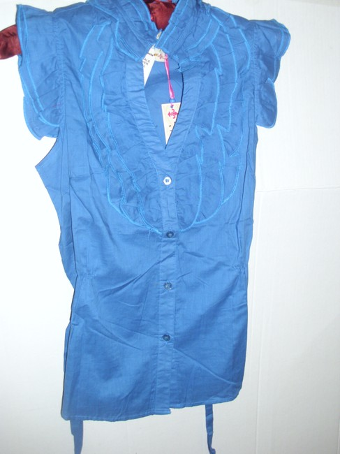 FCNY Top blue