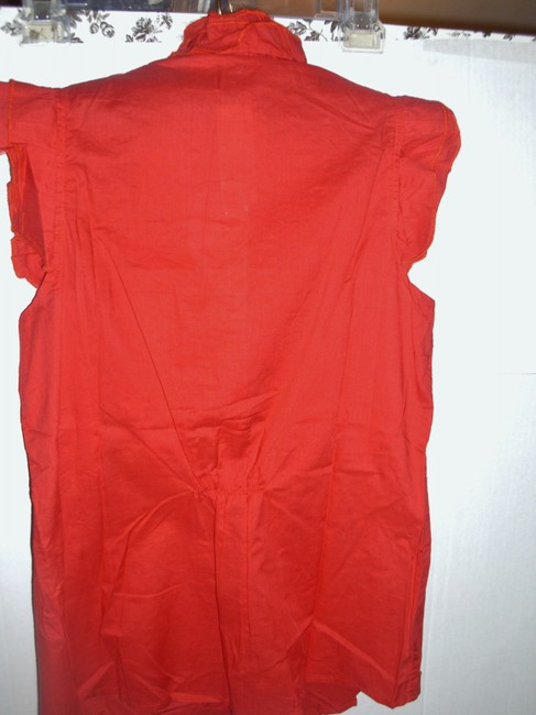 FCNY Top red