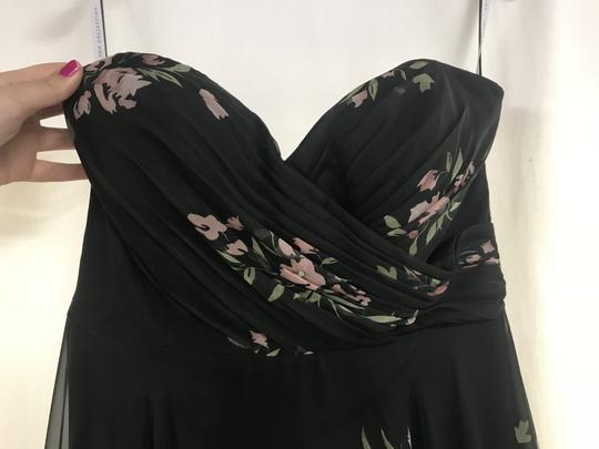 Preload https://img-static.tradesy.com/item/23383565/jenny-yoo-black-cinnamon-rose-eden-bouquet-adeline-print-modern-bridesmaidmob-dress-size-12-l-0-0-540-540.jpg