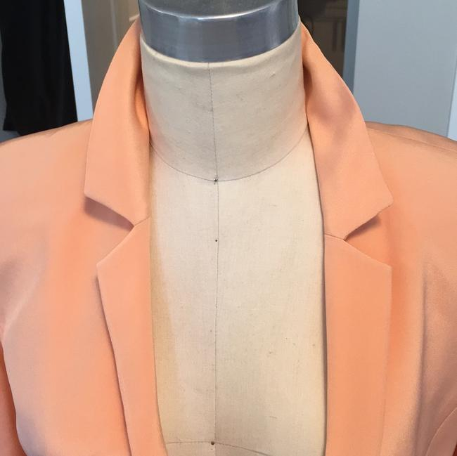 Truth and Pride peach Blazer