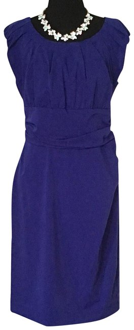 Preload https://img-static.tradesy.com/item/23383792/diane-von-furstenberg-blue-jamila-mid-length-cocktail-dress-size-12-l-0-1-650-650.jpg