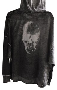 Skull Cashmere Sweater