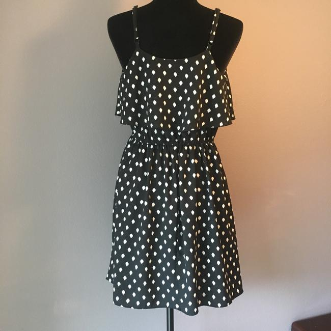 Elle short dress on Tradesy