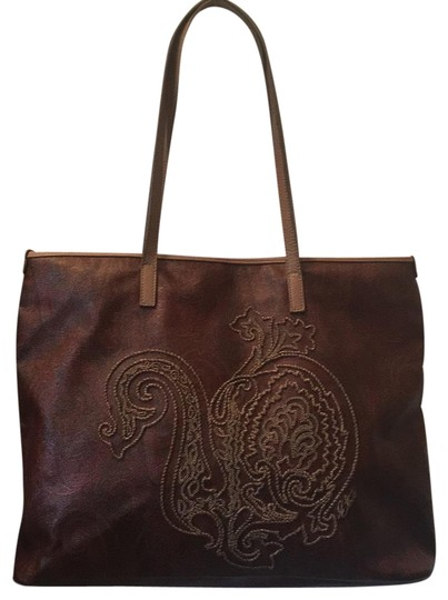 Preload https://item2.tradesy.com/images/etro-embroidered-shopper-multi-color-coated-canvas-tote-23384576-0-1.jpg?width=440&height=440