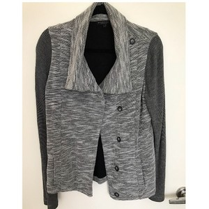 Beyond Yoga Gray Jacket