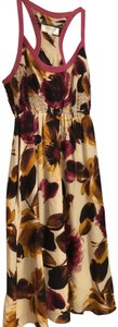 Moulinette Soeurs short dress Floral on Tradesy