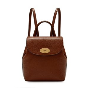 Mulberry Bayswater Meghanmarkle Pebbledleather Grainedleather Backpack