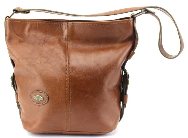 Item - Bag West Saddle Women Brown Leather Tote