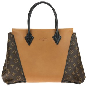 Louis Vuitton 2013 Tote in Brown