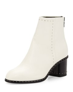 Rag & Bone Willow White Boots
