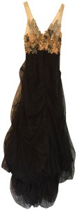 Ema Savahl Couture Gown Fashion Dress