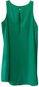 BB Dakota short dress Green on Tradesy