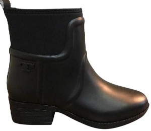 Tory Burch Rain Tags Spring April Spring Rain New New Spring black Boots