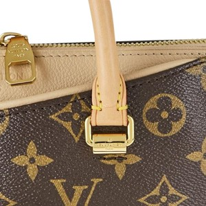 bbb1d1db1964 Louis Vuitton Montaigne Bb Mv Dune Beige Leather Shoulder Bag - Tradesy