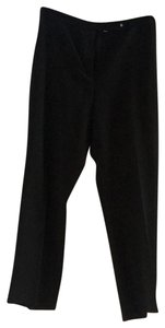 Petite Sophisticate Work Trouser Pants black