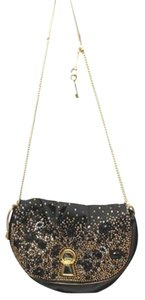 Other Dolce & Gabbana Vlada Embellished Satin Shoulder Bag