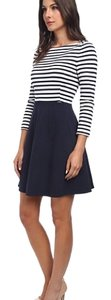 Kate Spade short dress French navy on Tradesy