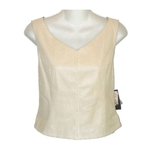 Wilsons Leather Top Ivory