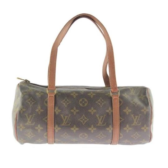 Preload https://img-static.tradesy.com/item/23389419/louis-vuitton-papillon-monogram-brown-coated-canvas-with-leather-trim-satchel-0-0-540-540.jpg