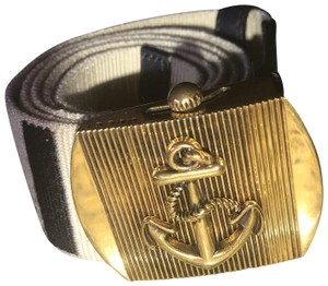 Gucci Nautical Belt