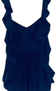 Jennifer Hope Top navy
