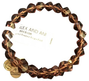 Alex and Ani Starlet Beaded Wrap Bracelet