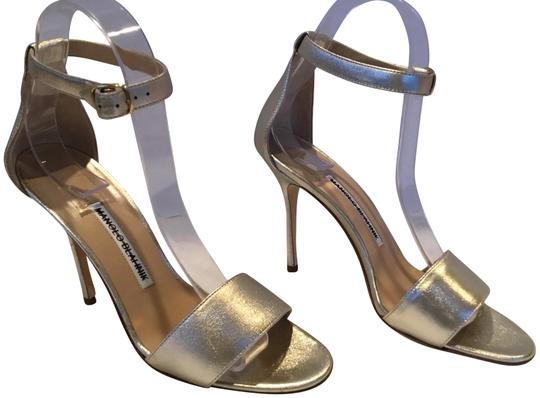 Preload https://img-static.tradesy.com/item/23391467/manolo-blahnik-gold-tres-leather-ankle-strap-silver-heels-sandals-size-eu-365-approx-us-65-regular-m-0-2-540-540.jpg
