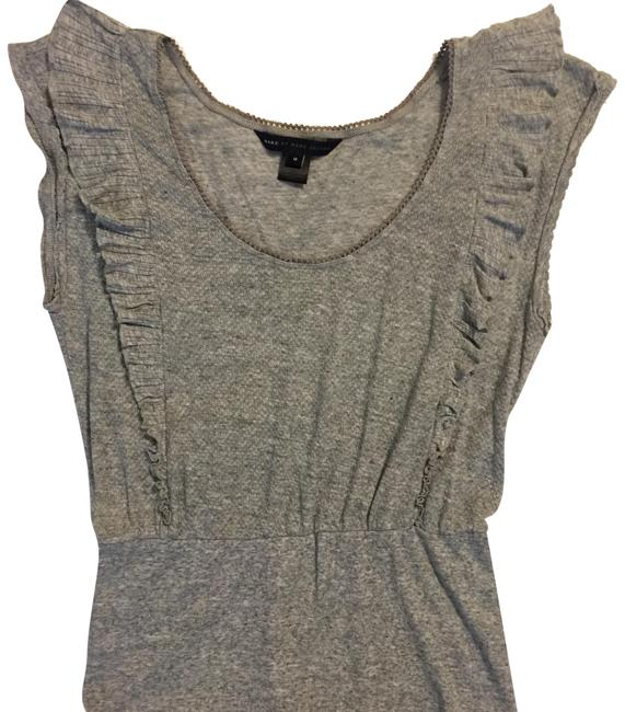Preload https://img-static.tradesy.com/item/23391525/marc-by-marc-jacobs-gray-pointelle-tee-shirt-size-8-m-0-1-650-650.jpg