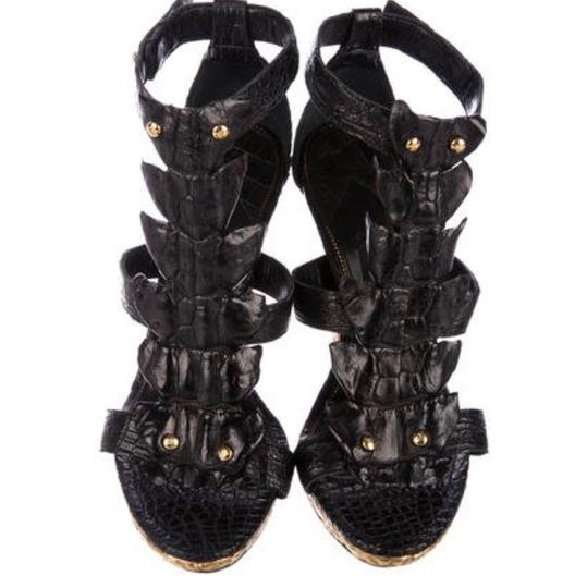 Preload https://img-static.tradesy.com/item/23391858/tom-ford-black-alligator-playform-sandals-pumps-size-eu-39-approx-us-9-regular-m-b-0-0-540-540.jpg