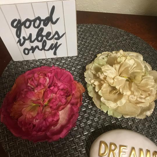 Nordstrom Flower Pin great on Summer Tees